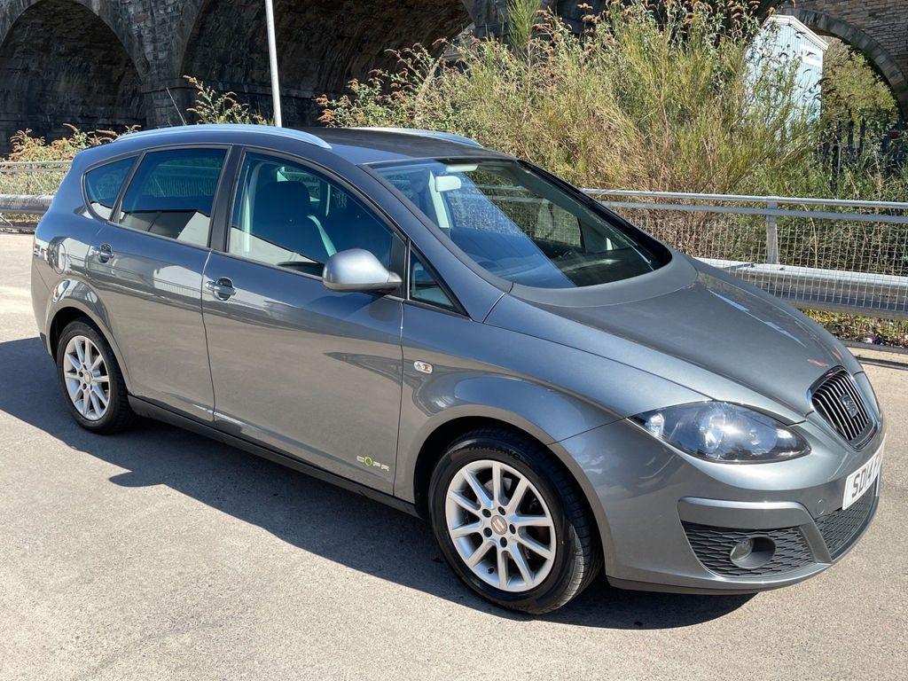 SEAT Altea XL MPV 1.6 TDI Ecomotive CR SE Copa 5dr