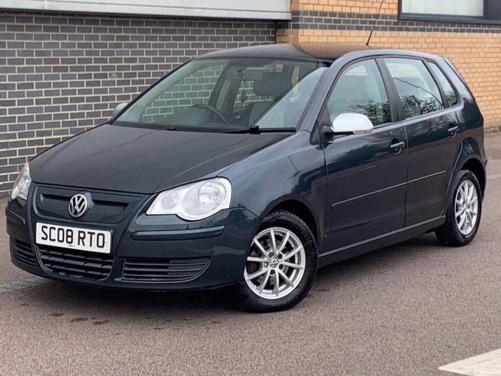 Volkswagen Polo Hatchback 1.4 TDI BlueMotion 1 5dr