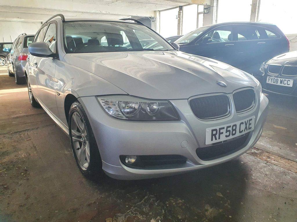 BMW 3 Series Estate 2.0 320d ES Touring 5dr