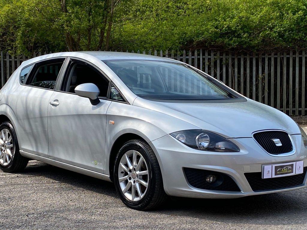 SEAT Leon Hatchback 1.6 TDI SE Copa 5dr
