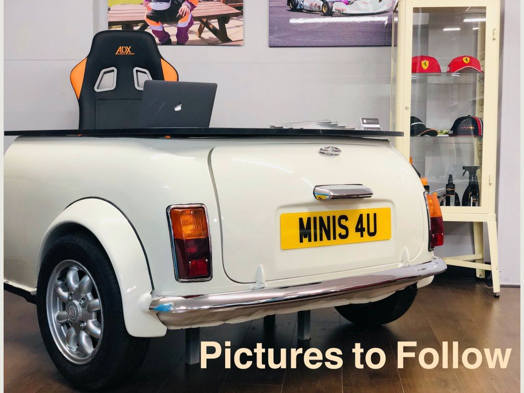 MINI Hatch Hatchback 1.6 Cooper (Sport Chili) 3dr