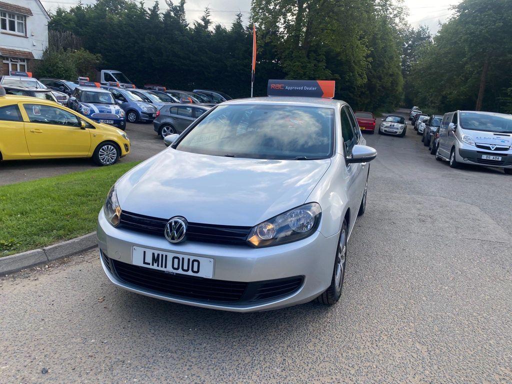 Volkswagen Golf Hatchback 1.4 Twist 5dr