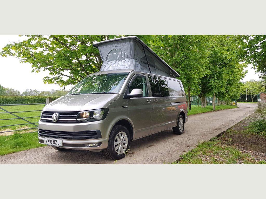 Volkswagen Transporter Panel Van 2.0 TDI T30 BlueMotion Tech Highline FWD LWB EU5 (s/s) 5dr