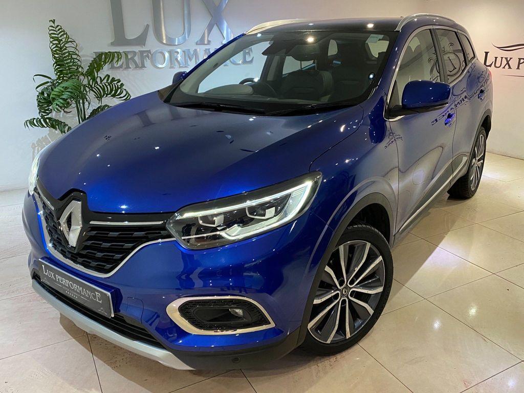 Renault Kadjar SUV 1.3 TCe S Edition EDC (s/s) 5dr