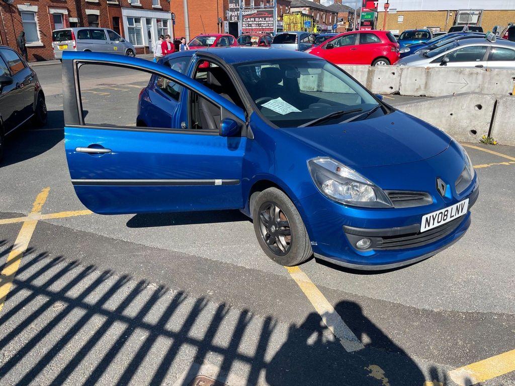 Renault Clio Hatchback 1.2 16v Expression 3dr