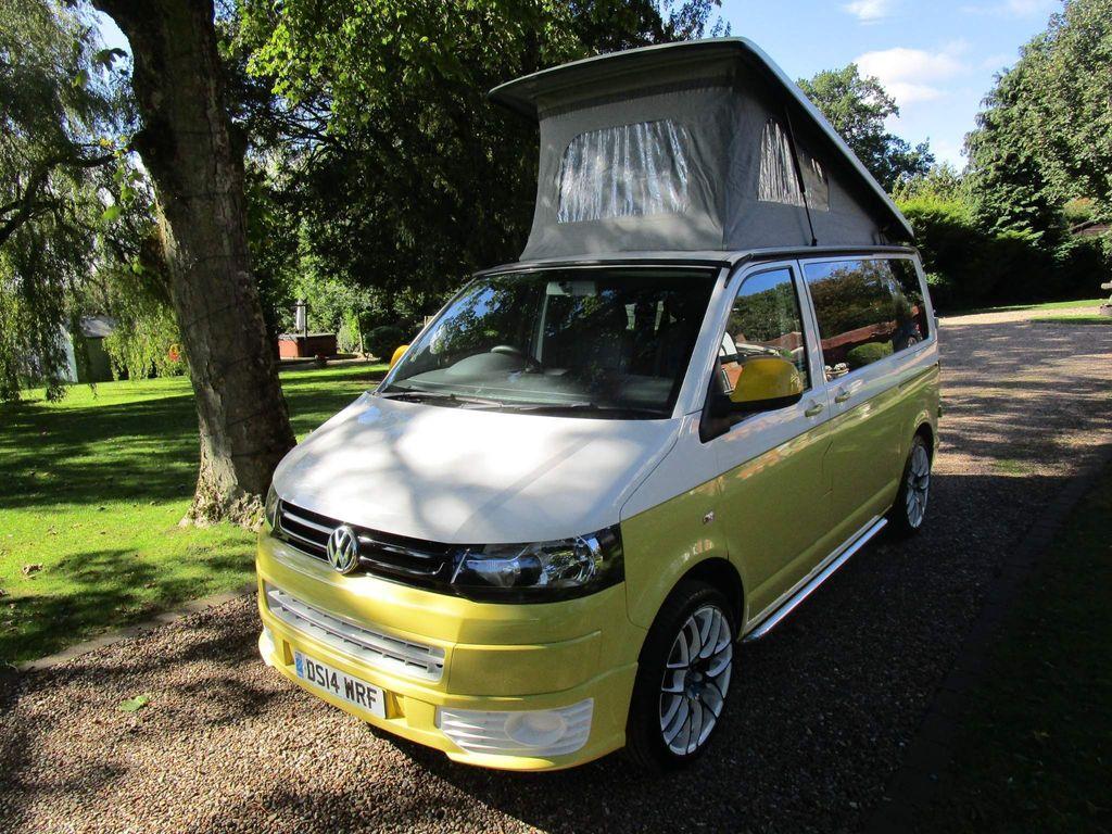 Volkswagen Transporter Unlisted 2.0 TDI Campervan