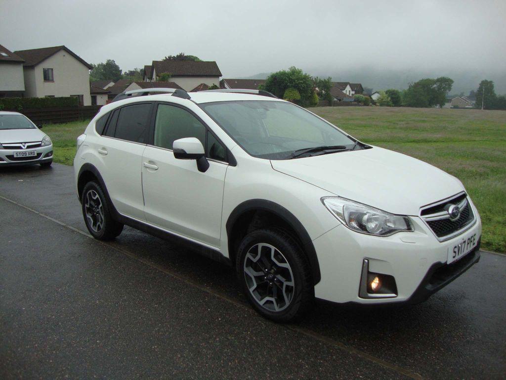 Subaru XV SUV 2.0i SE 4WD (s/s) 5dr