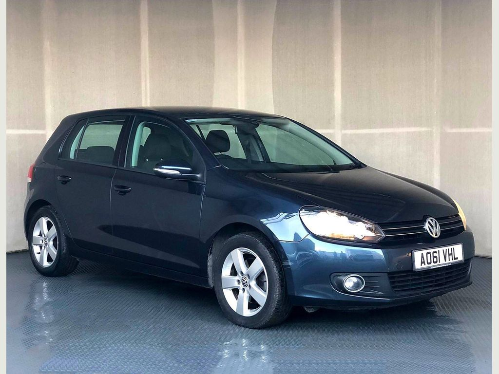 Volkswagen Golf Hatchback 2.0 TDI Match 5dr