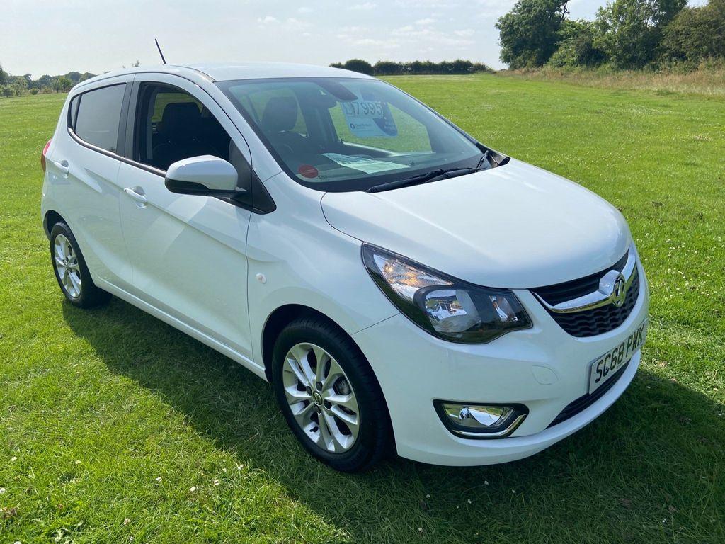 Vauxhall Viva Hatchback 1.0i SL 5dr