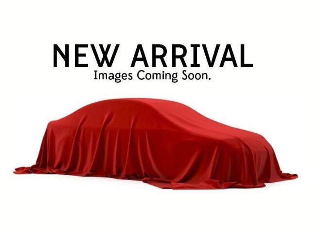 Ford Focus Hatchback 1.6 Style 5dr