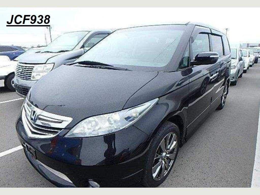 Honda Elysion MPV 2.4 SUNROOF 8 SEATER 22370 MILES