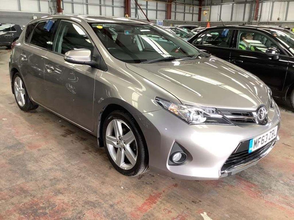 Toyota Auris Hatchback 1.6 V-Matic Sport 5dr