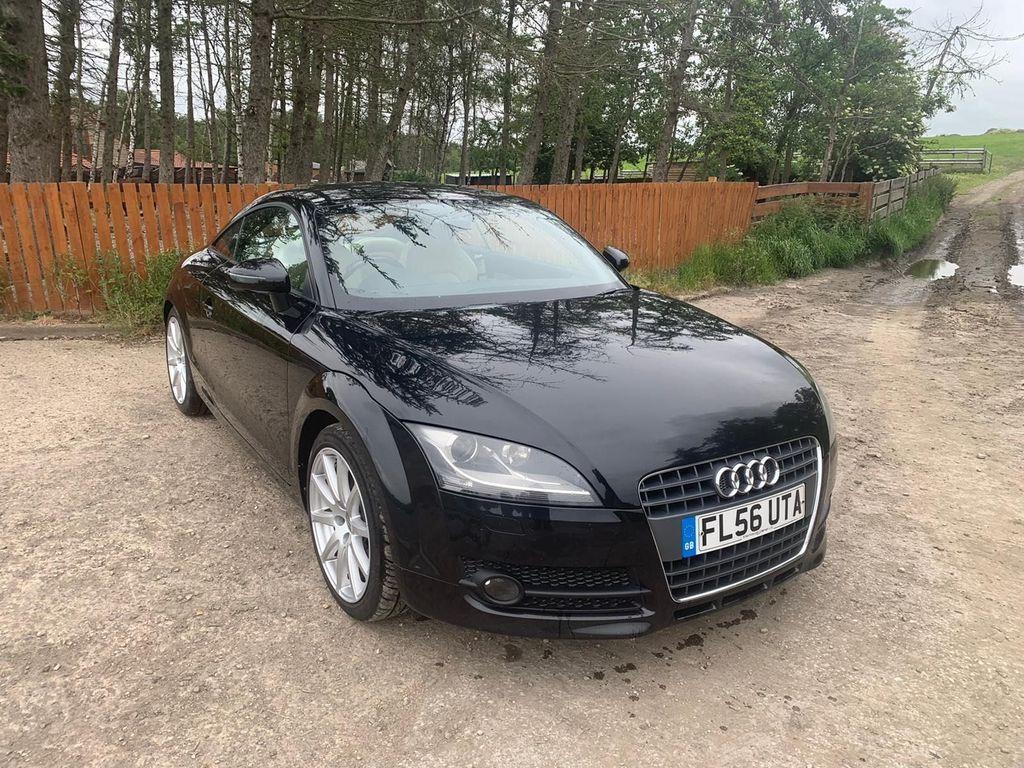 Audi TT Coupe 2.0 TFSI 3dr