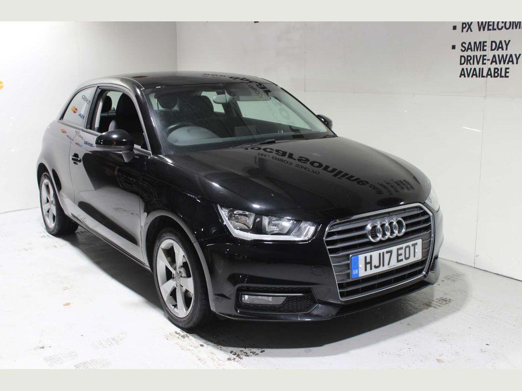 Audi A1 Hatchback 1.0 TFSI Sport (s/s) 3dr