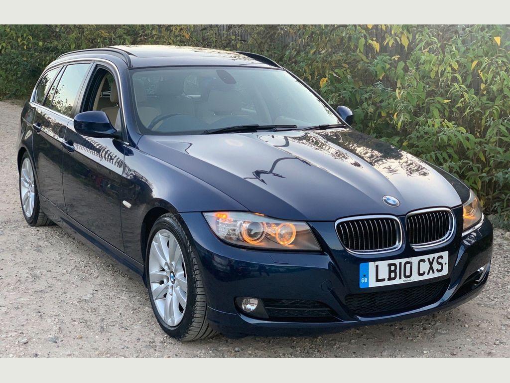 BMW 3 Series Estate 3.0 325d SE Touring 5dr