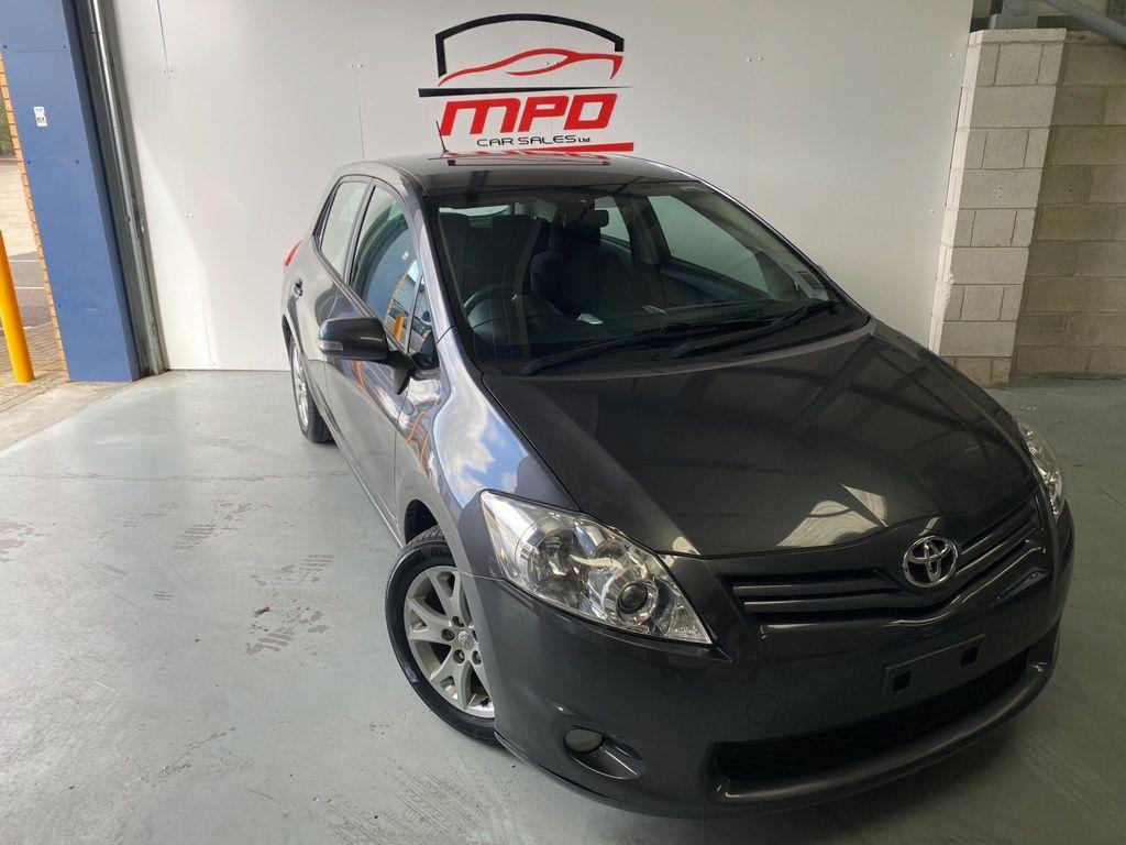 Toyota Auris Hatchback 1.33 VVT-i TR 5dr