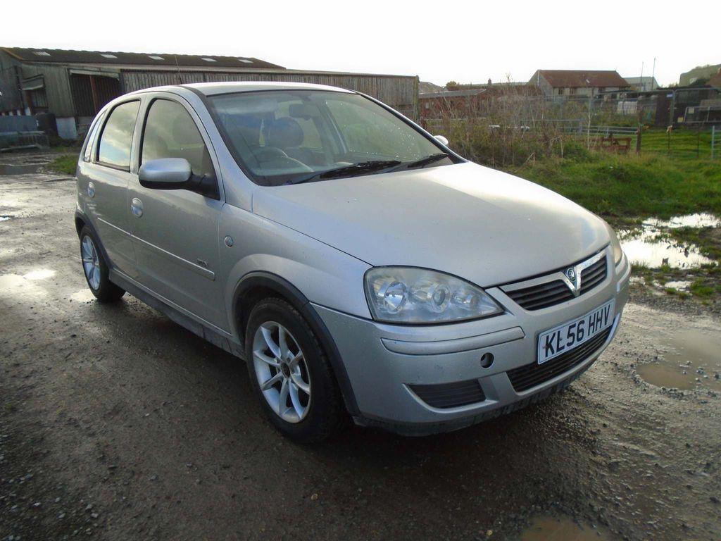 Vauxhall Corsa Hatchback 1.3 CDTi 16v Design 5dr (a/c)
