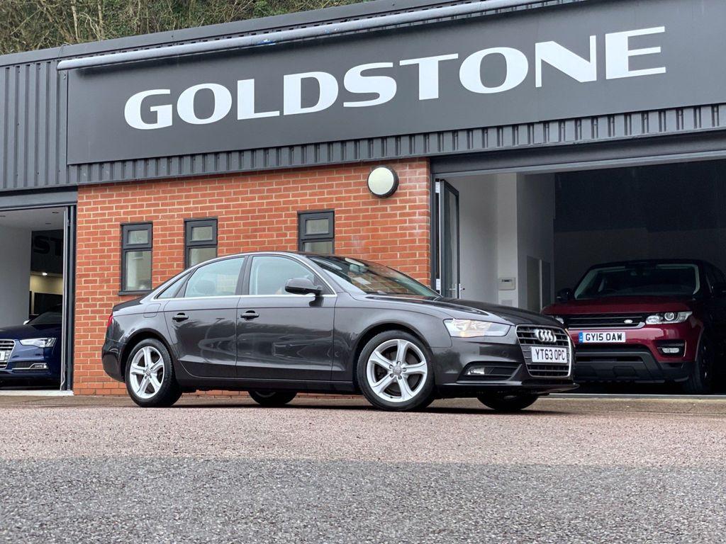 Audi A4 Saloon 2.0 TDI e SE Technik 4dr