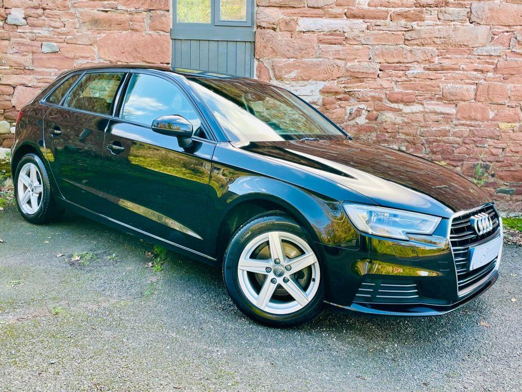 Audi A3 Hatchback 1.0 TFSI SE Sportback (s/s) 5dr
