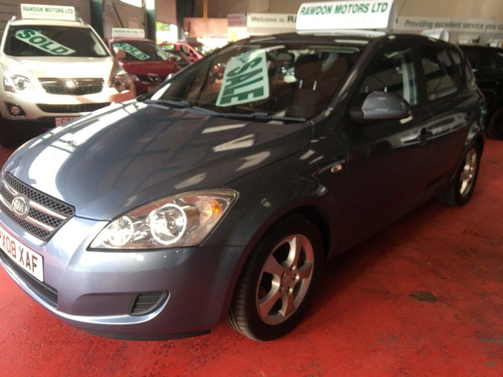 Kia Ceed Hatchback 1.6 GS 5dr