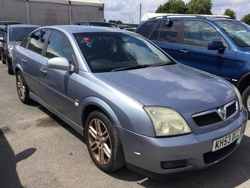 Vauxhall Vectra Hatchback 2.2 i 16v SRi 5dr