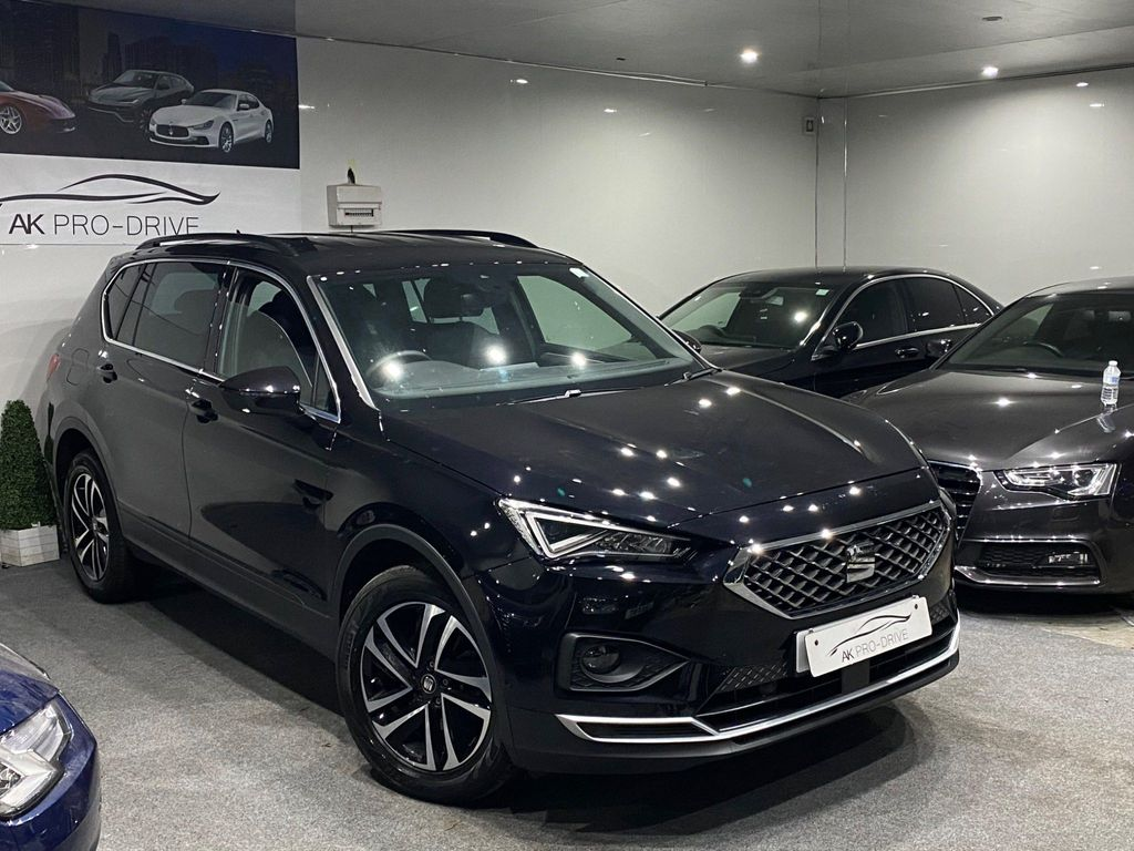 SEAT Tarraco SUV 2.0 TDI SE Technology (s/s) 5dr