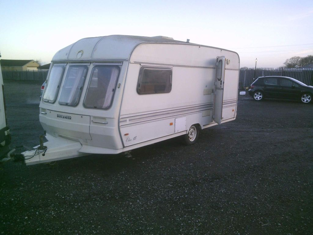 Buccaneer NA Tourer CHEAP TO CLEAR