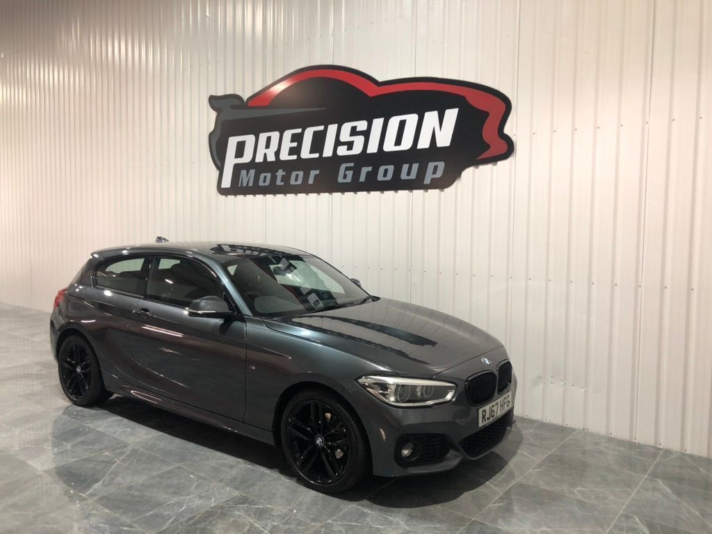 BMW 1 Series Hatchback 1.5 118i M Sport Sports Hatch (s/s) 3dr