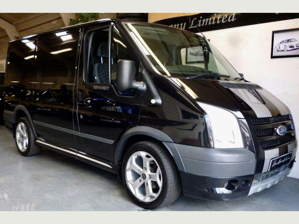 Ford Transit Panel Van 2.2 TDCi 260 Duratorq Sport Sport Van S 5dr (SWB)