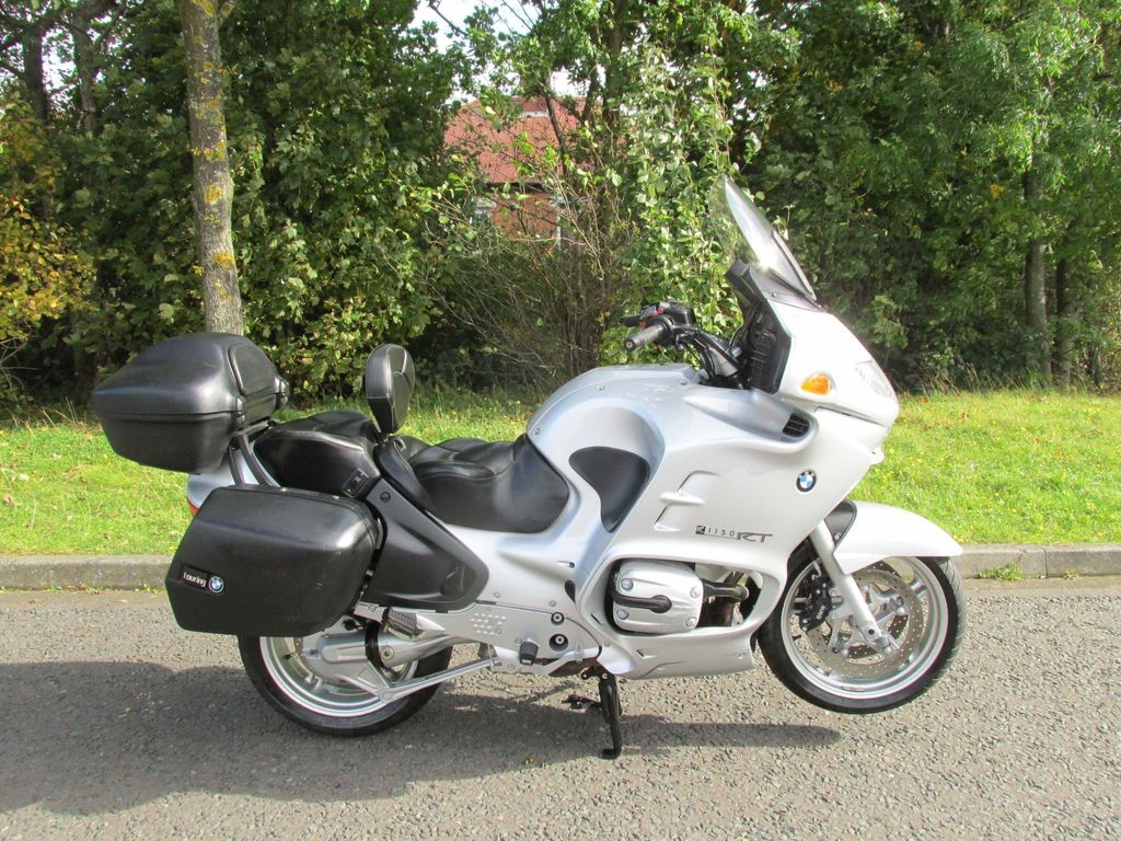 BMW R1150 Tourer 1150 RT