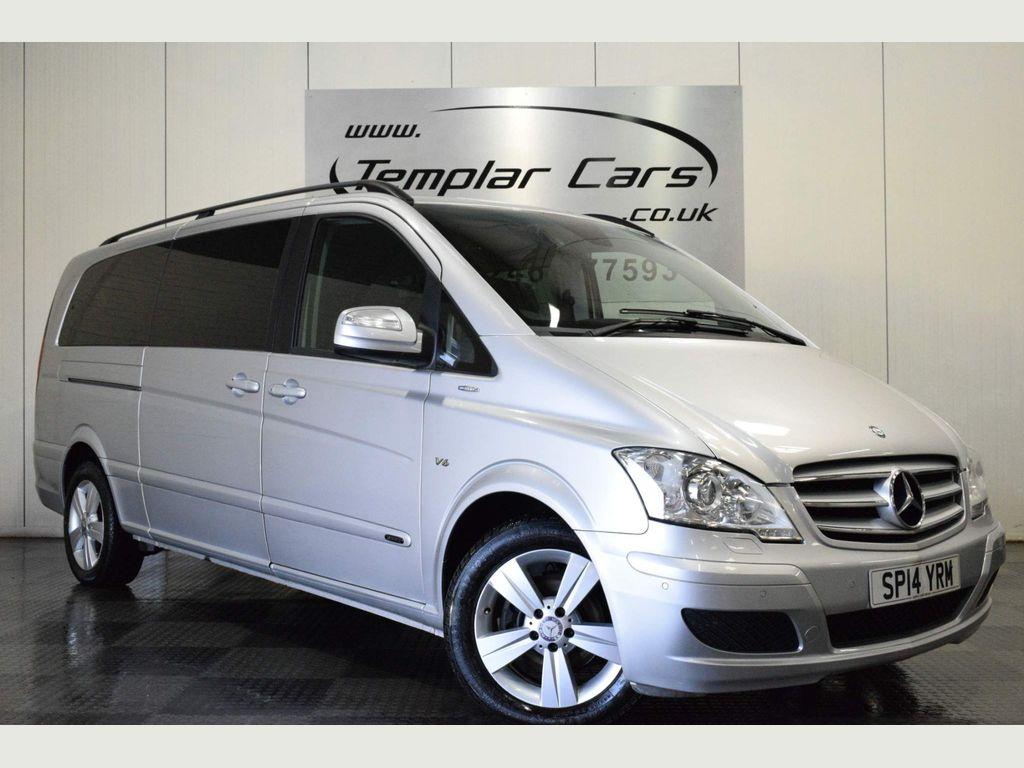 Mercedes-Benz Viano MPV 3.0 CDI Ambiente Long MPV 5dr