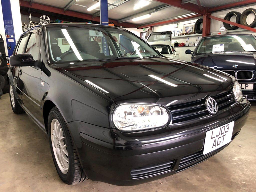 Volkswagen Golf Hatchback 1.8T GTI Tiptronic Auto