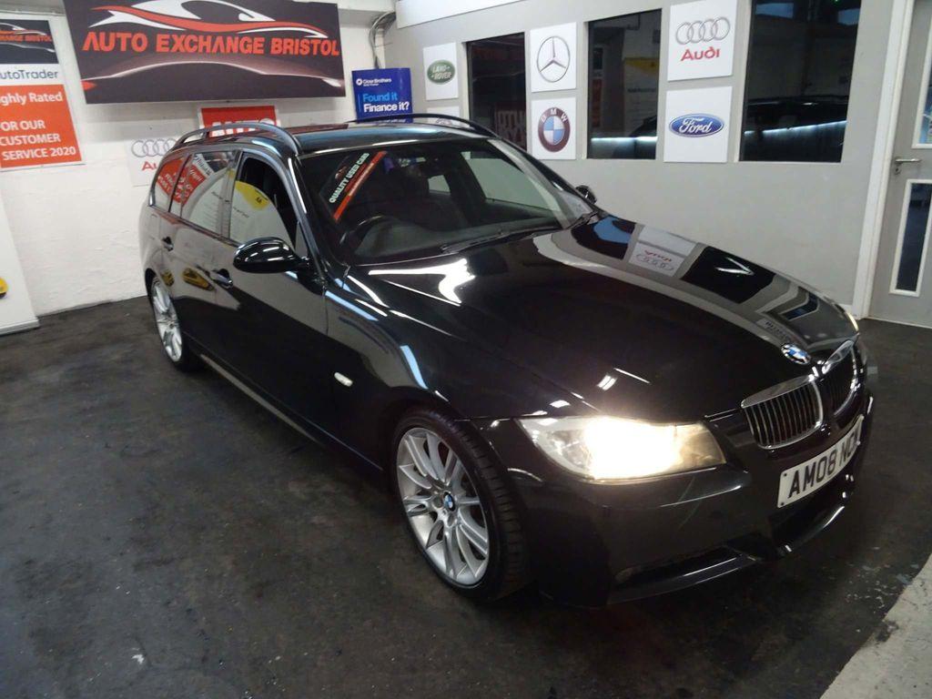 BMW 3 Series Estate 3.0 325i M Sport Touring 5dr