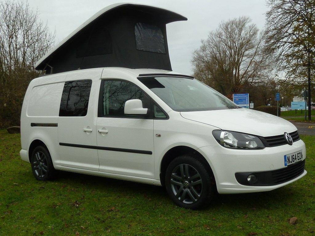 Volkswagen CADDY MAXI HIGHLINE Campervan CAMPER VAN