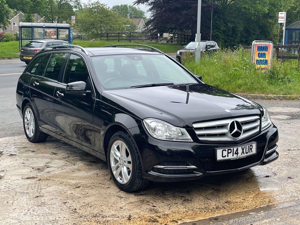 Mercedes-Benz C Class Estate 1.6 C180 SE (Executive Premium Plus) 7G-Tronic Plus 5dr