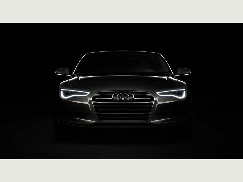 Audi Q3 SUV 2.0 TDI Black Edition quattro (s/s) 5dr