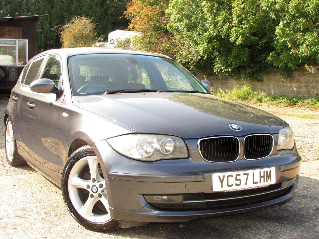 BMW 1 Series Hatchback 1.6 116i SE 5dr