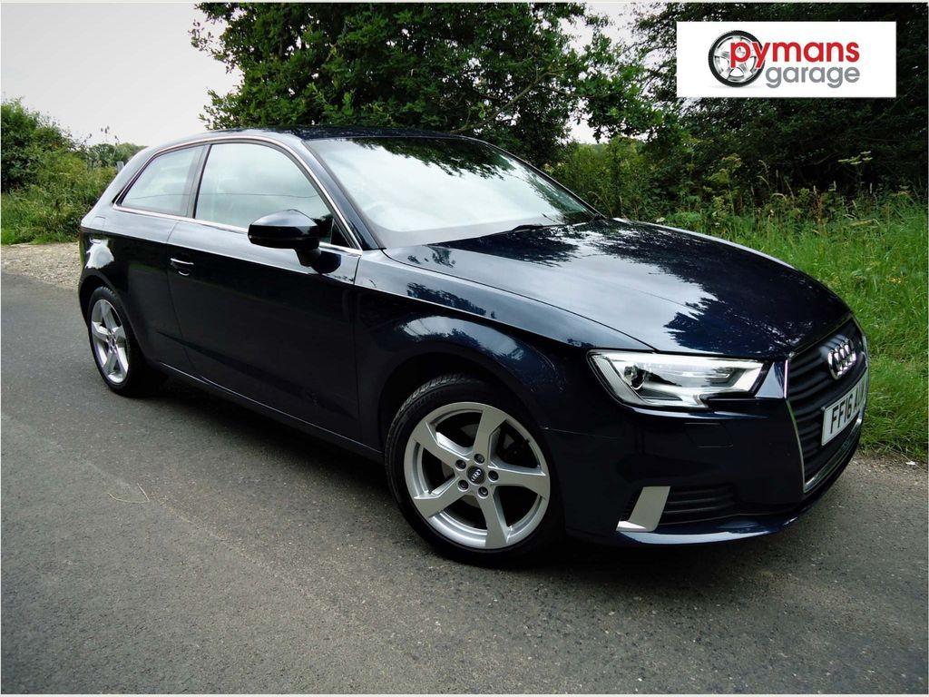Audi A3 Hatchback 1.4 TFSI CoD Sport 3dr