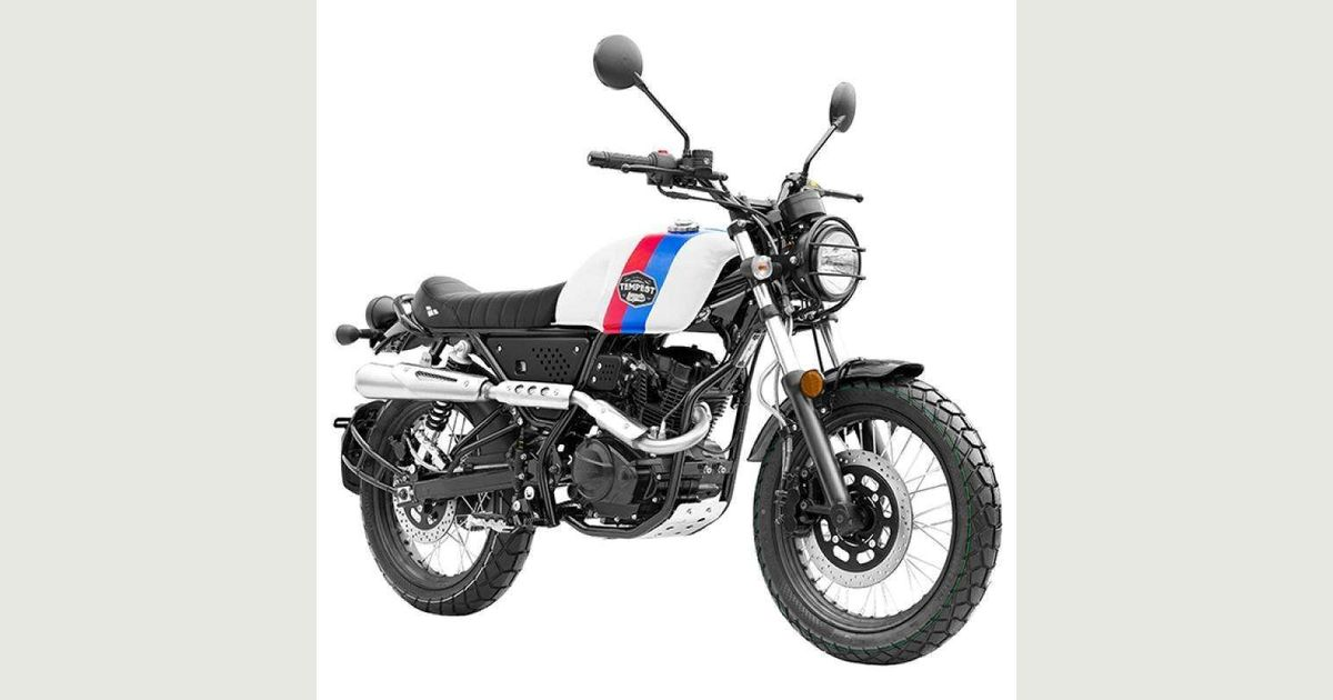 Used Lexmoto Isca Naked 125 125 in Widnes, Cheshire | P