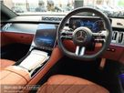 Mercedes-Benz S-Class #13