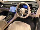 Mercedes-Benz S-Class #9