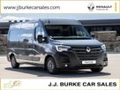 Renault Master Business LM35 dCi 135bhp MY19 *Order Yours Today*