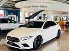 Mercedes-Benz A-Class A200 SALOON A/T AMG LINE 163BHP RESERVE TODAY FOR 211 'REF NO 00105981'