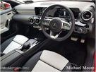 Mercedes-Benz CLA-Class #10