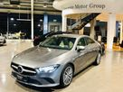 Mercedes-Benz CLA-Class CLA180 D COUPE A/T PROGRESSIVE RESERVE TODAY FOR 211 ' REF NO 0041388'
