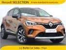 Renault Captur S Edition 1.5 Blue dCi 95bhp *Order Your 211*