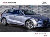 Audi A3 Sportback 1.4TFSIe 204BHP SE S-Tronic - IN STOCK !!!!