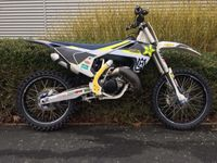 Show details for 2016 Husqvarna 125 Clean Example