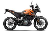 Show details for 2020 KTM New 2020 390 Adventure is here