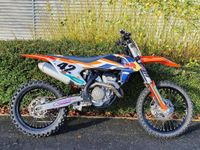 Show details for 2017 KTM 350 SX-F Motocrosser Just Arrived - 2017 350 SX-F
